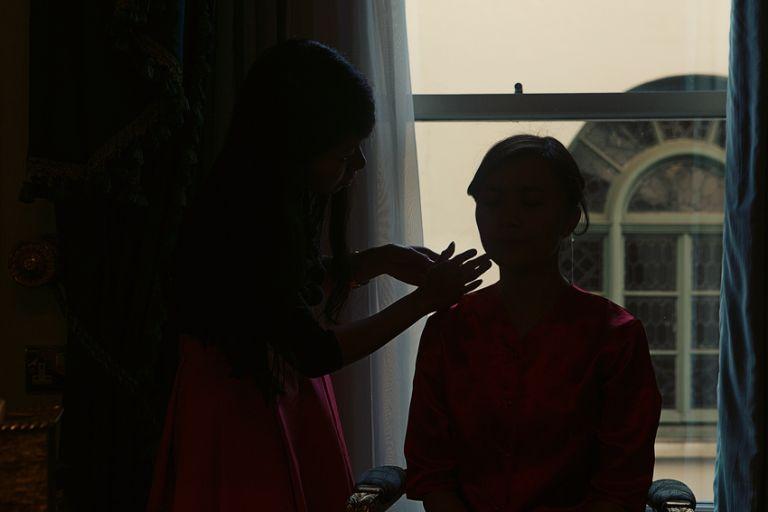 Mandarin oriental Wedding Photography 002
