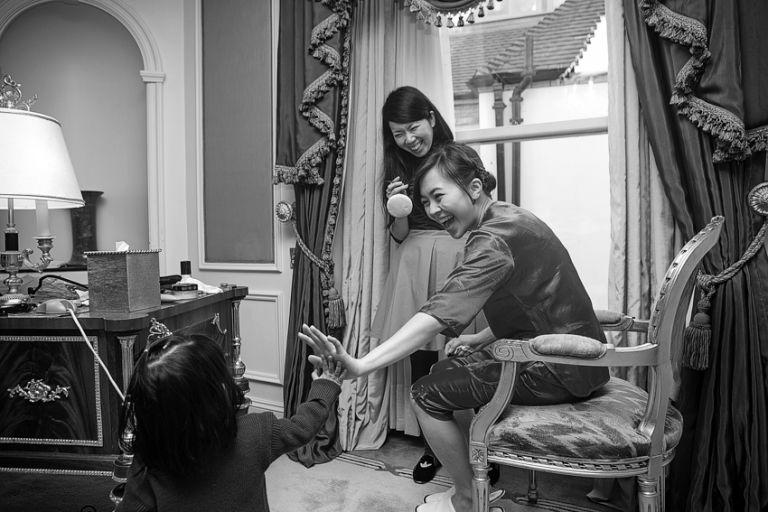Mandarin oriental Wedding Photography 004